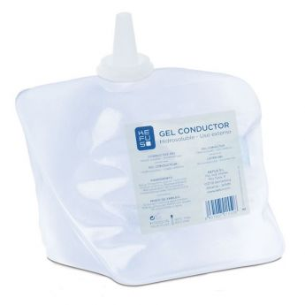 Gel Conductor Ultrasonidos e IPL 5L