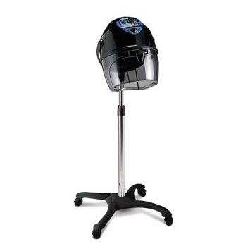 Secador de casco 4 velocidades de pie Basic