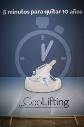 Kit de lanzamiento COOLIFTING