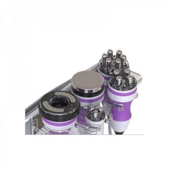 Lipolaser Cavitación Unoise + RF 3D PINK