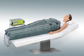 Presoterapia PHYSIO PRESS