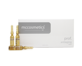 Ampollas Flash Antiaging 2mlX10