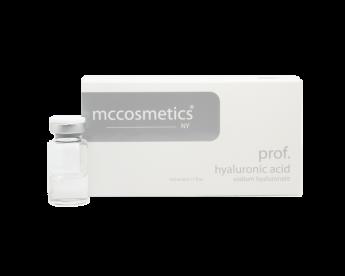 HYALURONIC ACID 3.5% Solución Antienvejecimiento