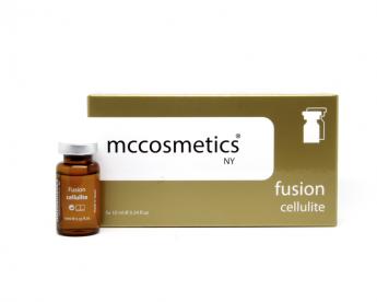 COCTEL Fusión de Celulitis 5X 10 ml