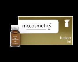 COCTEL Fusión ácido hialurónico y dmae 5X10 ml