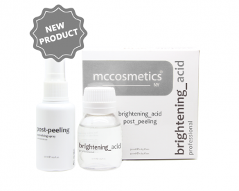 Peeling ácido iluminador
