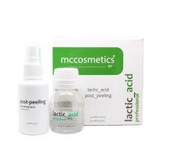 Peeling ácido láctico 45%