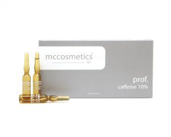 CAFFEINE Solución Lipolítica