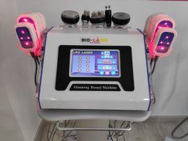 Equipo Bio-laser 5 funciones