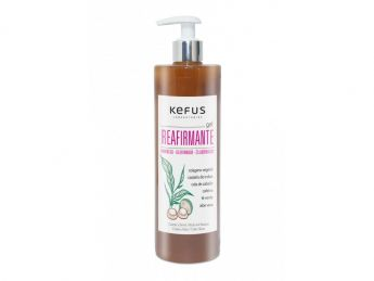 Gel Reafirmante Kefus 500 ml.