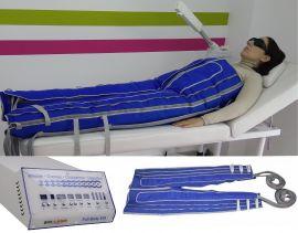 Presoterapia 24 Cámaras 6 programas