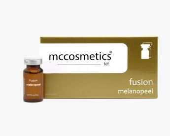 COCTEL FUSION MELANOPEEL 5X 10ml
