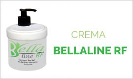 Crema BellaLine RF